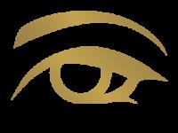 Icon für Wimpernverlängerung und /-verdichtung